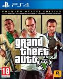 Подробнее о GAME GTA V Premium Online Edition PS4 UA