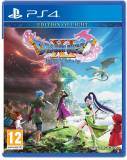 Подробнее о Dragon Quest XI Echoes of an Elusive Age PS4