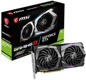 Подробнее о MSI GeForce GTX 1660 SUPER GAMING X 6GB