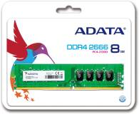 Подробнее о A-Data DDR4 16GB 2666MHz CL19 AD4U2666716G19-SGN