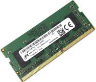 Подробнее о Micron So-Dimm DDR4 4GB 2666MHz CL17 MTA4ATF51264HZ-2G6E1