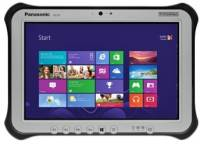 Подробнее о Panasonic TOUGHPAD FZ-G1 10/ Intel i5-7300U/4/128SSD/HD620/BT/WiFi/LAN/W10P