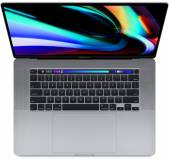 Подробнее о Apple MacBook Pro 16 Space Gray 2019 Z0XZ000J6