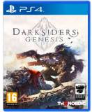 Подробнее о Darksiders Genesis PS4