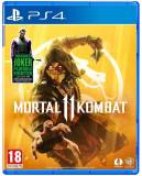 Подробнее о Mortal Kombat 11+ Joker PS4
