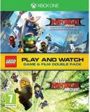 Подробнее о Lego Ninjago Game & Film Double Pack XBox One