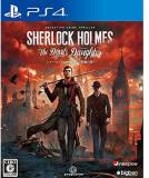 Подробнее о Sherlock Holms: The Devils Daughter PS4