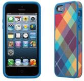 Подробнее о Speck iPhone 5 FabShell MegaPlaid Spectrum SP-SPK-A1592