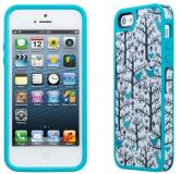Подробнее о Speck iPhone 5 FabShell LoveBirds Teal SP-SPK-A1595