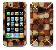 Подробнее о Bodino Feel Retro by Mandy Reinmuth Skin iPhone 3G/3GS 70038