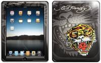 Подробнее о Ed Hardy Charcoal iPad Skin IPS10A01