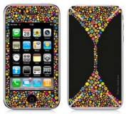 Подробнее о Bodino Bubble Paradise by David Siml iPhone 4 Skin 70072