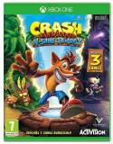 Подробнее о GAME CRASH BANDICOOT NSANE TRILOGY XBOX ONE UA