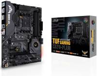 Подробнее о ASUS TUF Gaming X570-Plus