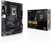 Подробнее о ASUS TUF GAMING Z490-PLUS