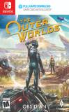 Подробнее о Switch THE OUTER WORLDSd