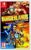 Подробнее о Nintendo Switch Borderlands Legendary Collection 5026555068659