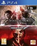 Подробнее о Pack Tekken 7 + Soul Calibur 6