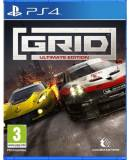 Подробнее о Grid Ultimate Edition PS4