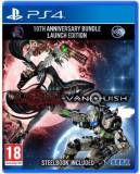 Подробнее о Bayonetta and Vanquish 10th anniversary PS4