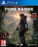 Подробнее о Shadow of the Tomb Raider Definitive Edition 2019