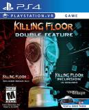 Подробнее о Killing Floor: Double Feature PS4