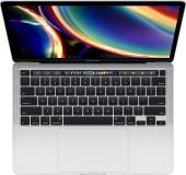 Подробнее о Apple MacBook Pro 13 Silver 2020 Z0Z4000D1