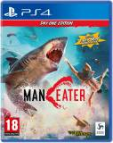 Подробнее о Maneater Day One Edition PS4
