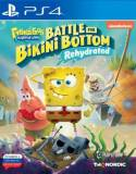 Подробнее о SpongeBob SquarePants: Battle for Bikini Bottom - Rehydrated PS4 (русские субтитры)