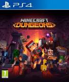 Подробнее о Minecraft Dungeons PS4
