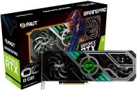 Подробнее о Palit GeForce RTX 3070 GamingPro OC 8GB NE63070S19P2-1041A