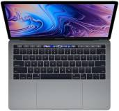 Подробнее о Apple MacBook Pro 13 Space Gray Z0Y6000YG/Z0Y60002G