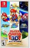 Подробнее о GAME NS SUPER MARIO 3D All-Stars (Eng)