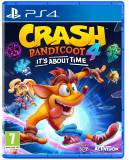 Подробнее о PS4 Crash Bandicoot™ 4: It's About Time