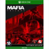 Подробнее о Xbox One Mafia Trilogy