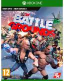 Подробнее о Xbox One WWE Battlegrounds