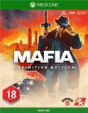 Подробнее о Xbox One Mafia Definitive Edition