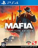 Подробнее о Mafia Definitive Edition