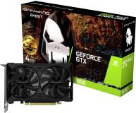 Подробнее о Gainward GeForce GTX 1650 D6 Ghost OC 4GB 471056224-1785