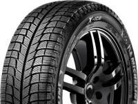 Подробнее о Michelin X-Ice 3 Plus 215/60 R17 96T
