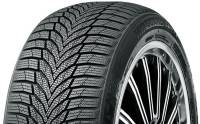 Подробнее о Nexen WinGuard Sport 2 WU7 255/55 R18 109V XL