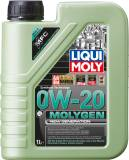 Подробнее о LIQUI MOLY Molygen New Generation 0W-20 1л 21356