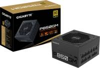 Подробнее о Gigabyte P850GM (GP-P850GM) Black