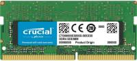 Подробнее о Crucial So-Dimm DDR4 16GB 2666MHz CL19 CT16G4SFRA266