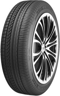 Шина Nankang Comfort AS-1 225/55 R17 101V XL