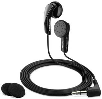 Наушники Sennheiser MX 360 black 500949
