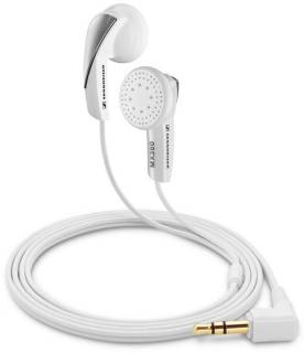 Наушники Sennheiser MX 360 white 500948