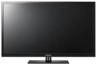 Телевизор Samsung PS51D450A2W Black