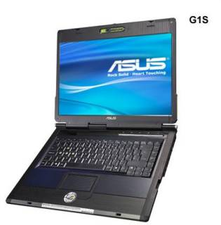 Ноутбук ASUS G1 (G100S) G1S-T770XCEGAW