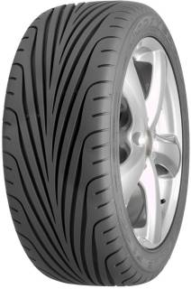 Шина Goodyear Eagle F1 GS-D3 225/55 R17 101W XL